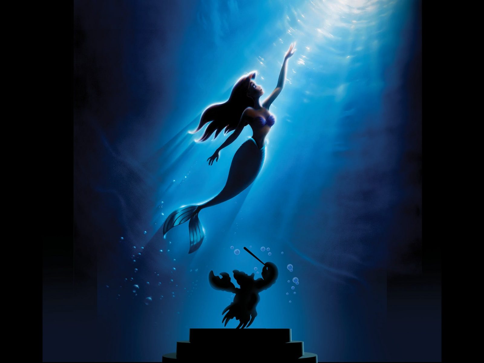 The Little Mermaid In Concert Live to Film