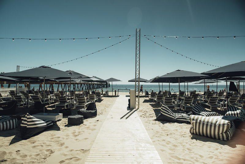 Moseley Beach Club