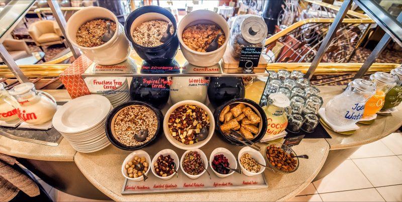 The Playford Restaurant - Breakfast