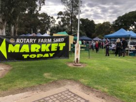 The Rotary Markets, Kadina