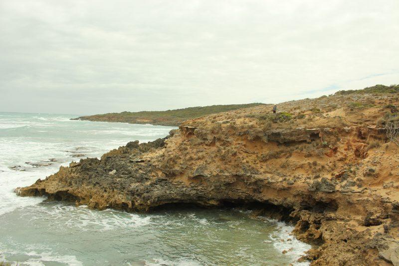 Seaview walk