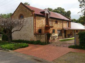 The stablesbnb 83 bridge rd. Langhorne creek, Fleurieu peninsular, Adelaide hills accommodation.