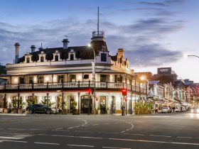 Pubs, Adelaide Pubs, New Pub