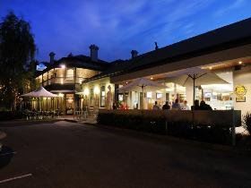 The Stirling Hotel, Stirling, Adelaide Hills, South Australia
