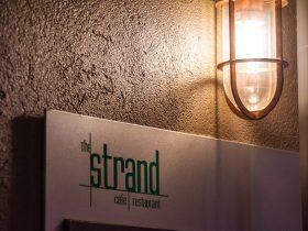 The Strand Cafe Restaurant