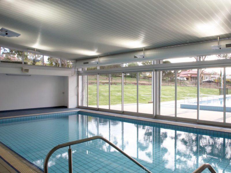 Clare Valley Indoor Pool