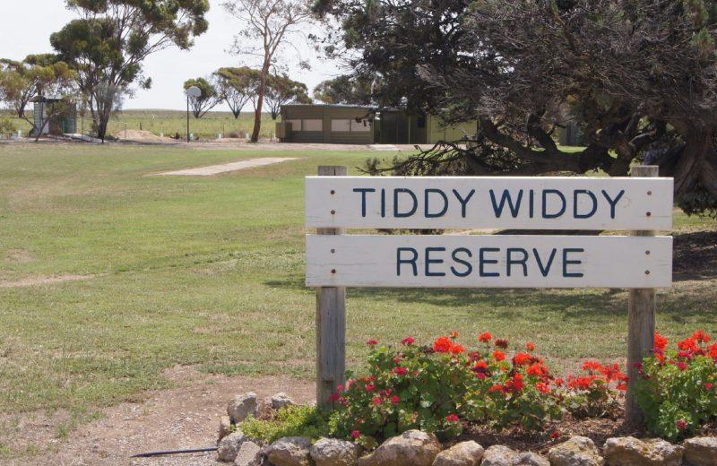 Tiddy Widdy Road