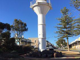 Tipara Lighthouse