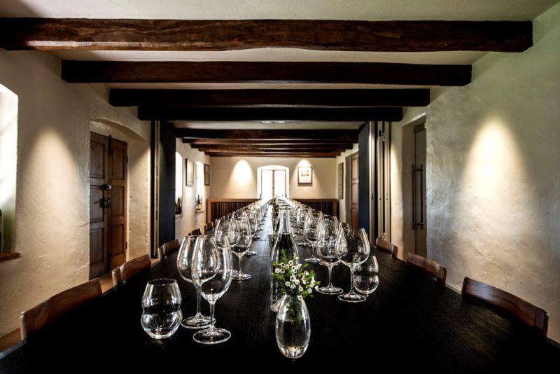 Torbreck Vintners Cellar Door Private Tasting Rooms Barossa Valley