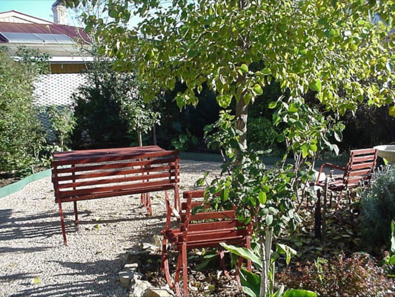 TM Garden