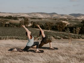 Yoga Barossa