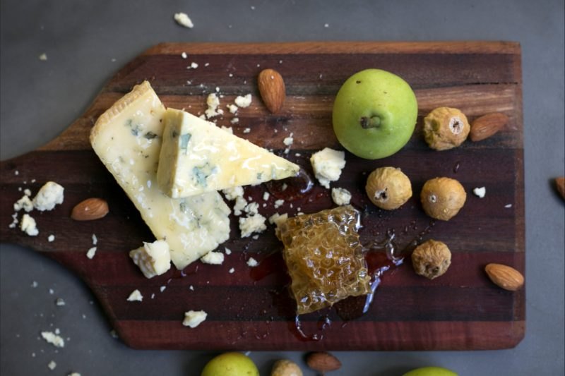 Cheese Boards our Specialty