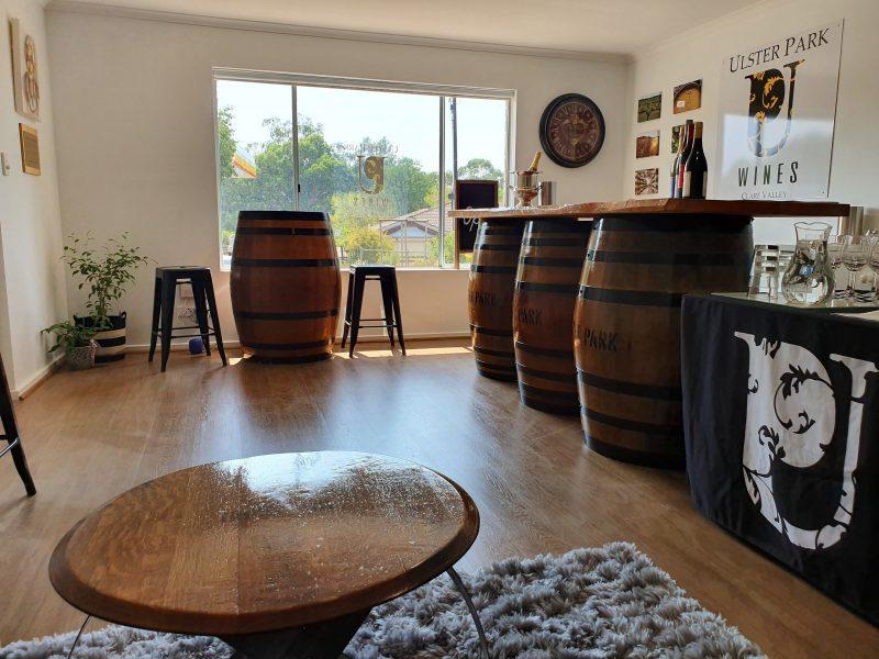 Ulster Park Wines Cellar Door