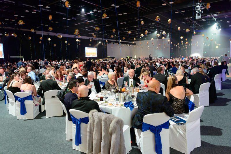 Variety Formal Ballroom