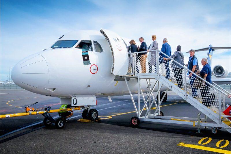 Alliance Aircraft