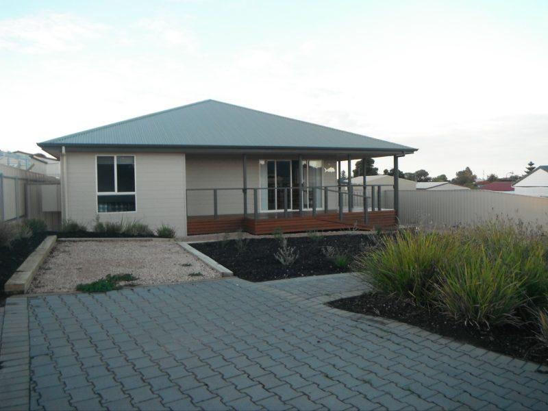 Ventnor Rise, Port Vincent, South Australia