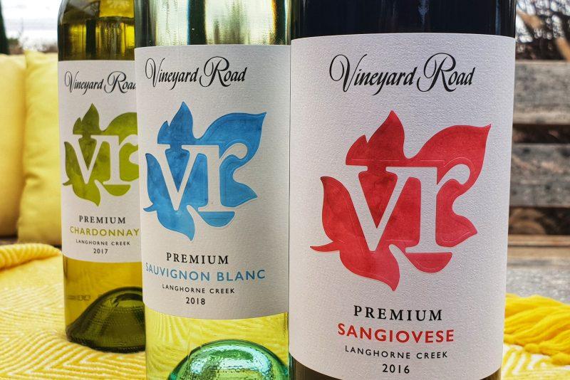 VR Wines