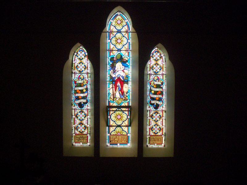 Visit Historic Wallaroo Anglican Church and Community Garden