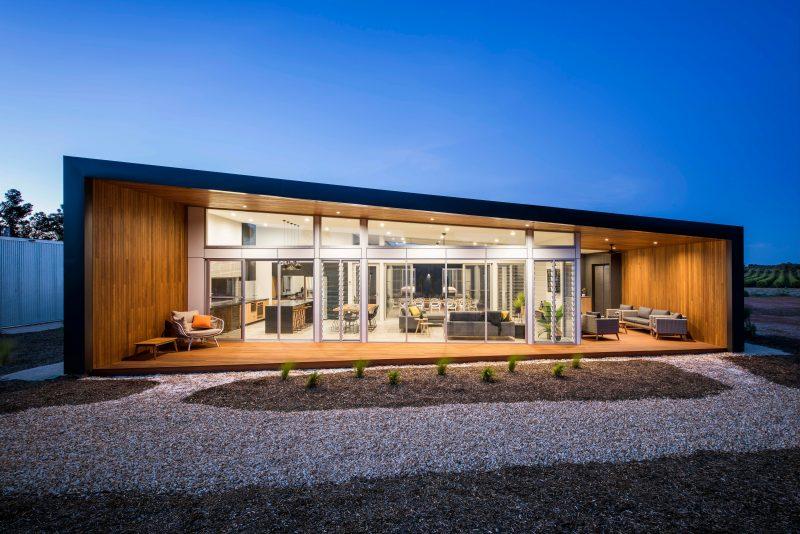 6 Bedroom Villa, accommodation on course