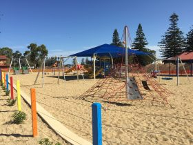 Wallaroo Adventure Playground