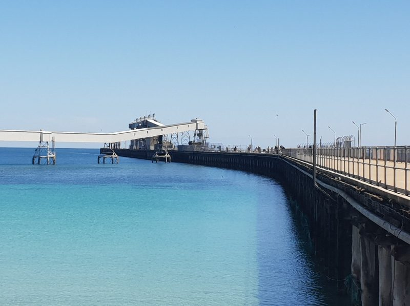 Picture of Wallaroo Jetty