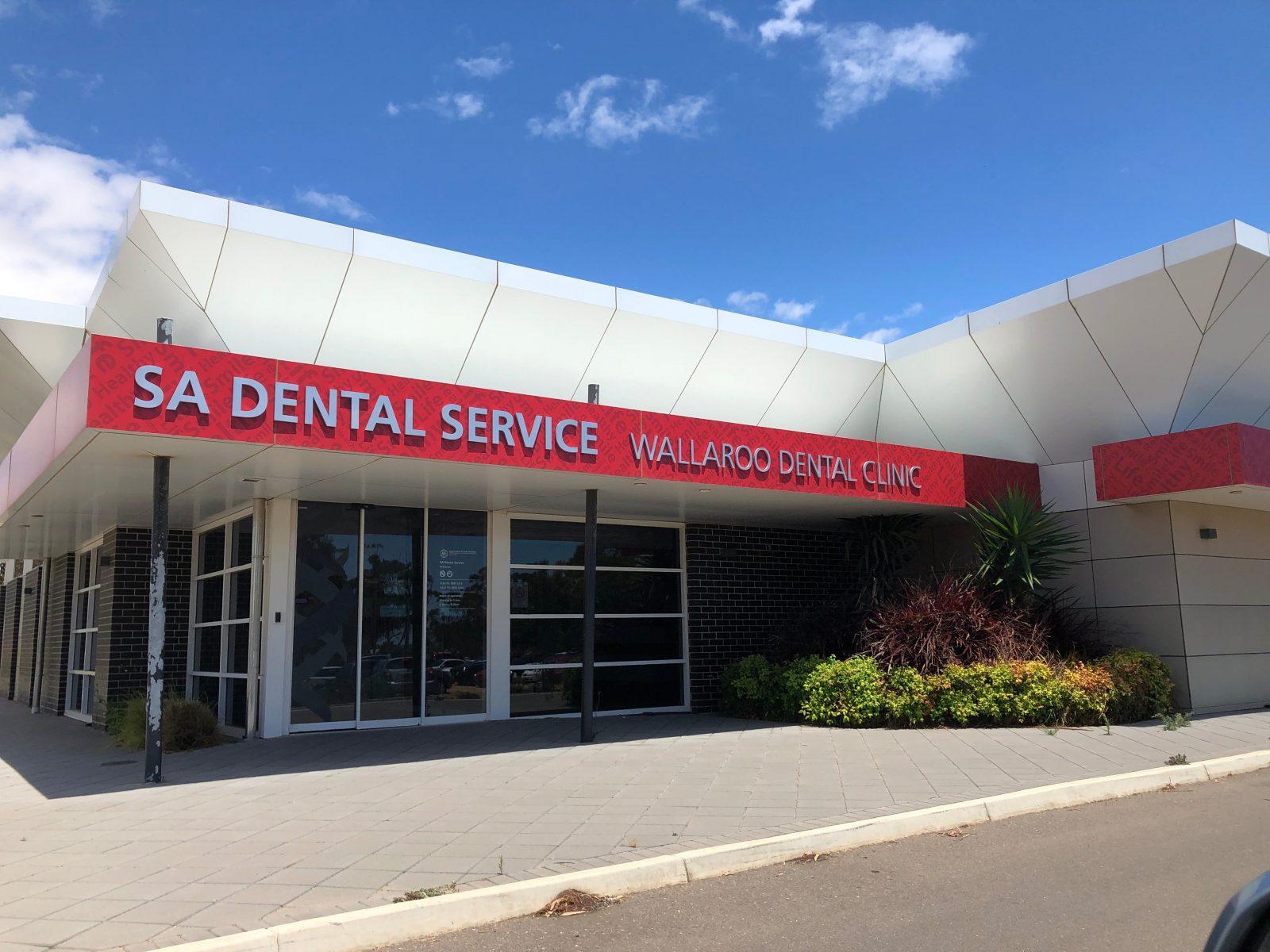 Wallaroo Dental Clinic
