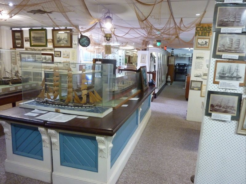 Wallaroo Heritage and Nautical Museum