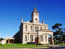 Wallaroo Historical Walks