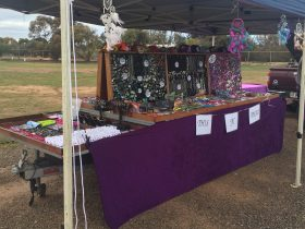 Wallaroo Markets, Wallaroo