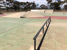 Wallaroo Skate Park