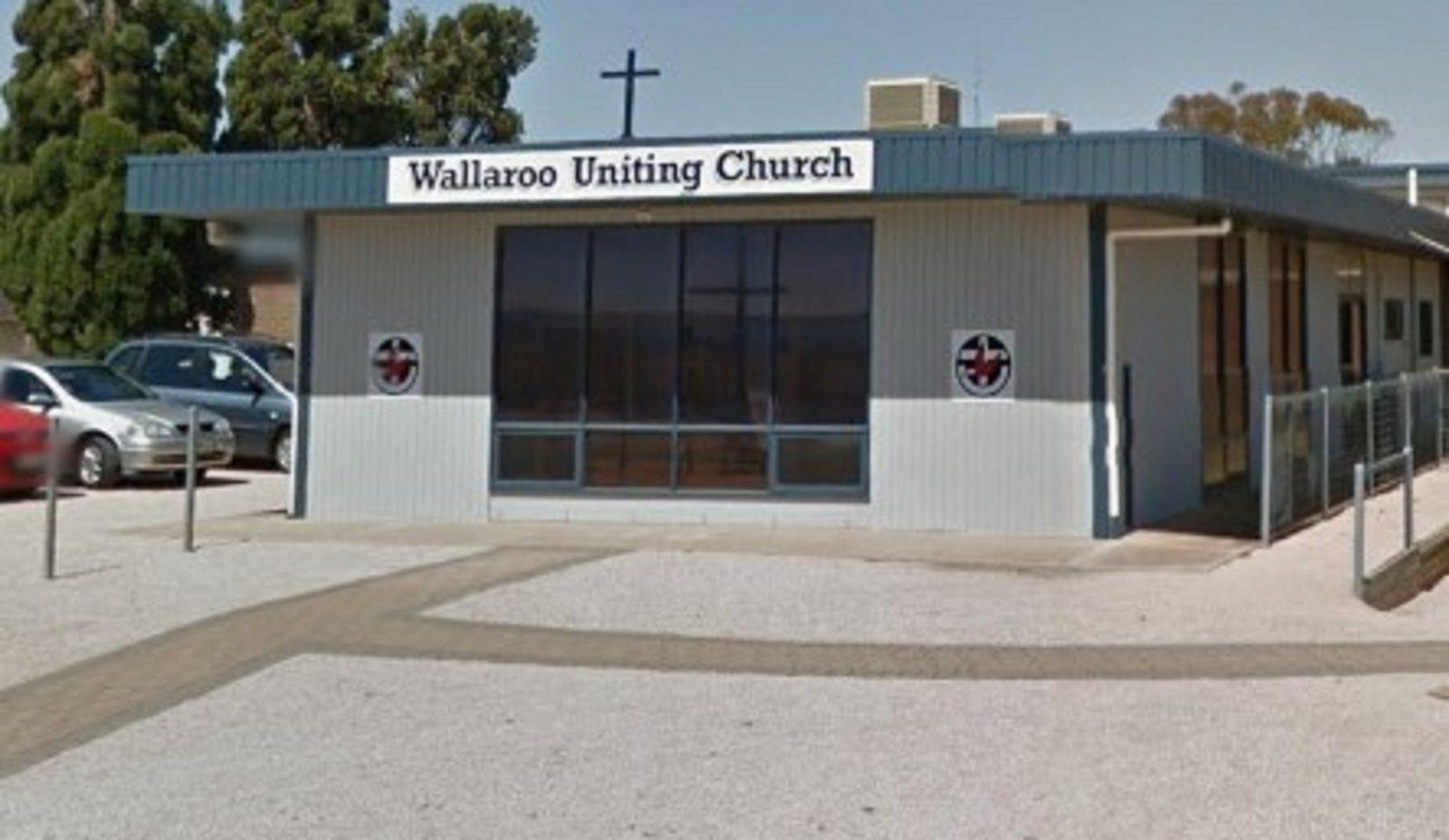 Wallaroo Uniting Church
