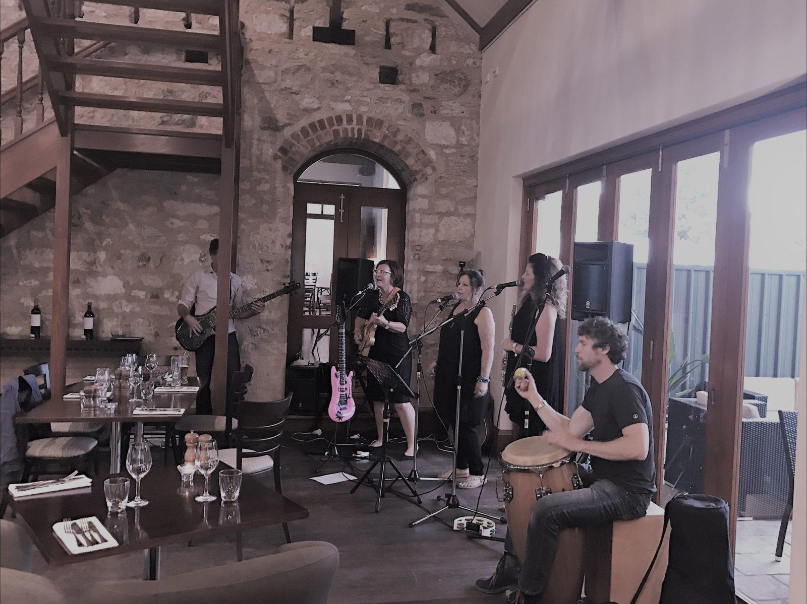 Wanera Live Music