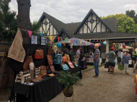 Wattle Street Market a pop up garden market