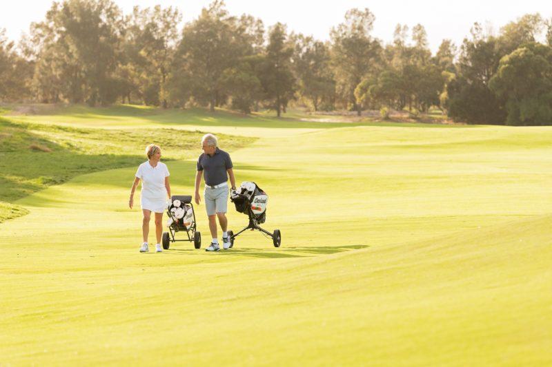 Patawalonga Golf Course