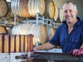 Winemaker, Darren Westlake