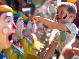 Westminster School Fun Fair