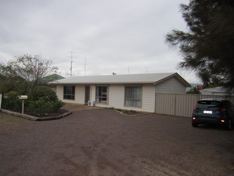 Whileaway, Port Hughes,, South Australia