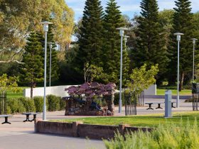 Whyalla Foreshore area