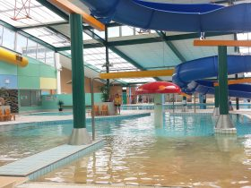 Whyalla Recreation Centre