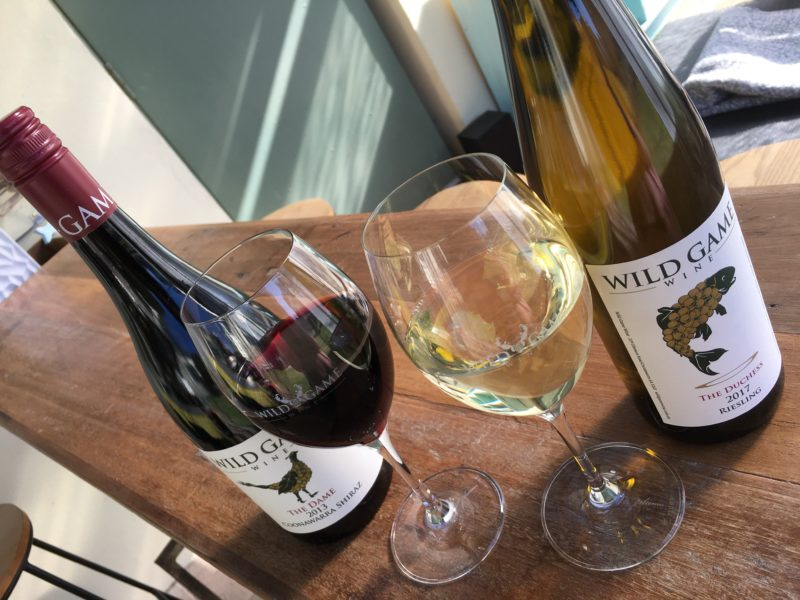Beautiful wines to suit all tastes