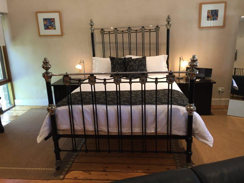 QS Bed