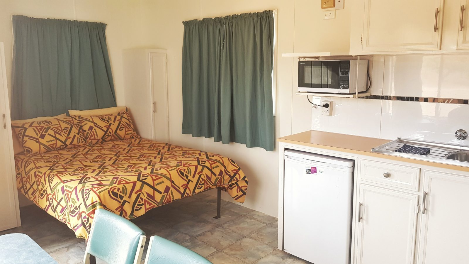 Self-Contained Accommodation in the Flinders Ranges
