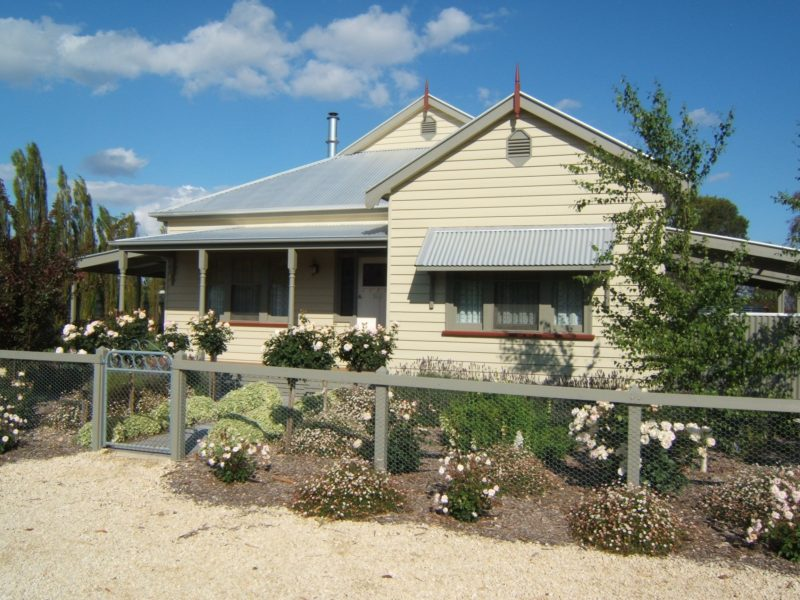 Willowview Cottage, 3A Jenkins Terrace