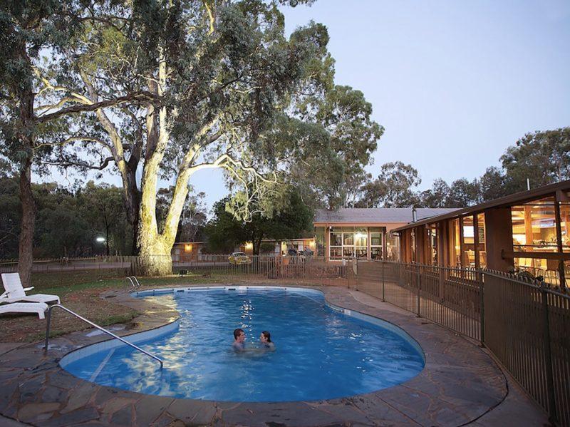 Wilpena Pound Resort - Flinders Ranges, SA