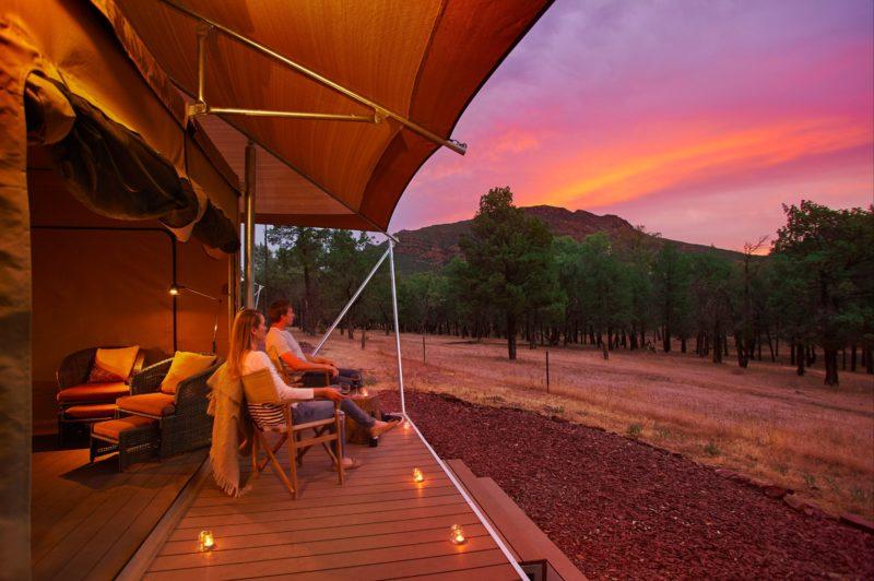 Ikara Safari Tent