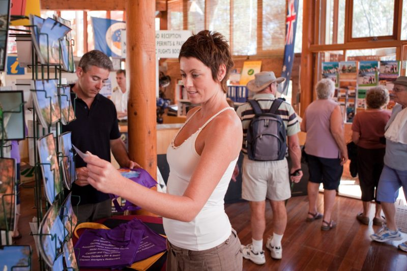Wilpena Pound Resort - Flinderes Ranges - South Australia