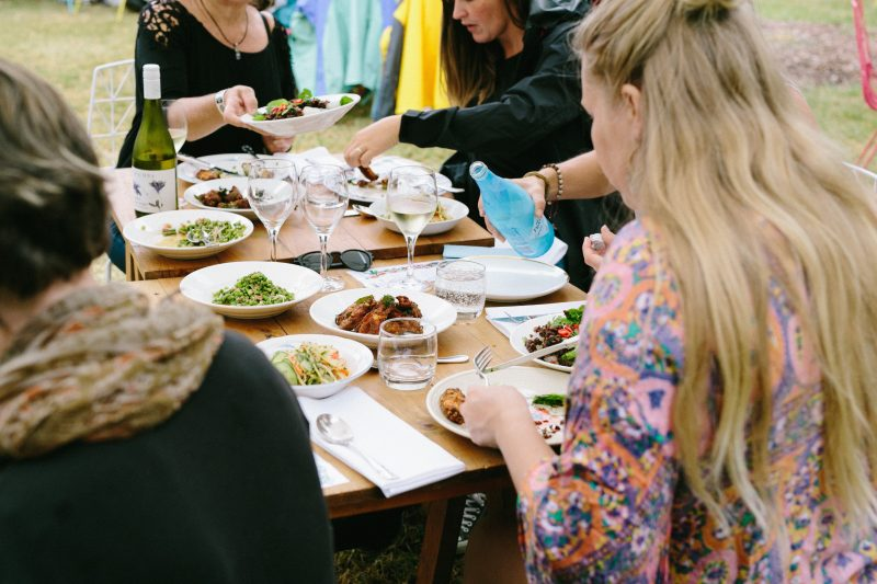 WOMADelaide 2019 - Taste The World Restaurant