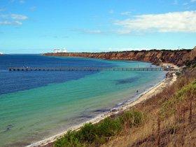Wool Bay, Yorke Peninsula, South Australia