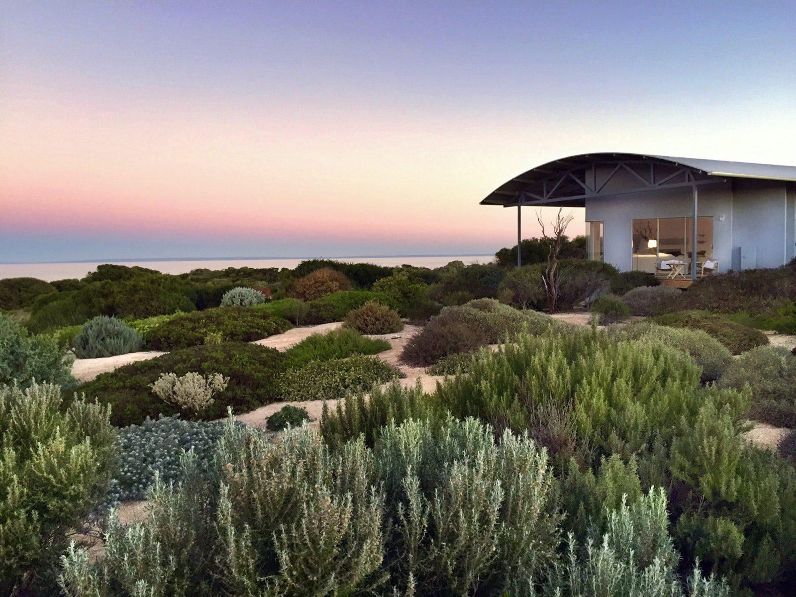 Yondah Beach House on beautiful Yorke Peninsula in South Australia