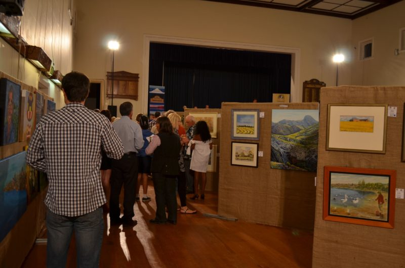 Yorke Peninsula Art Exhibition
